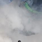 Smokey Green nation