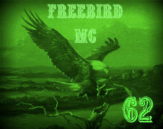 Live and Ride Freebird